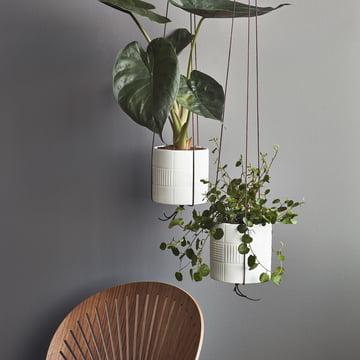 Nanna Ditzel Flowerpot for suspension