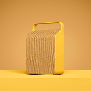 Vifa - Oslo Loudspeaker, sandy yellow