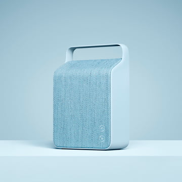 Vifa - Oslo Loudspeaker, ice blue