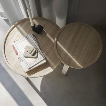 Indskud Tray Table by Skagerak in different Sizes