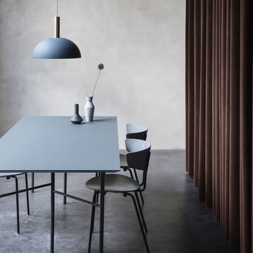 Dome Shade, Mingle and Sculpt by ferm Living