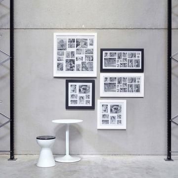 Multi Photo Frame by XLBoom