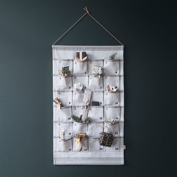 Advent calendar by ferm Living
