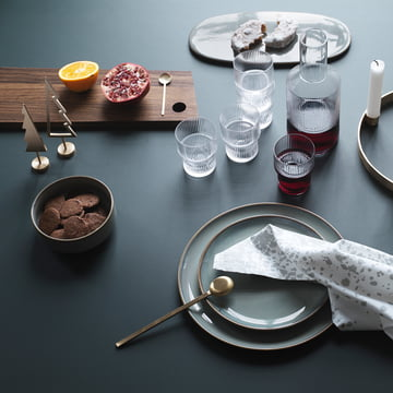 Wintry Table Decorations by ferm Living