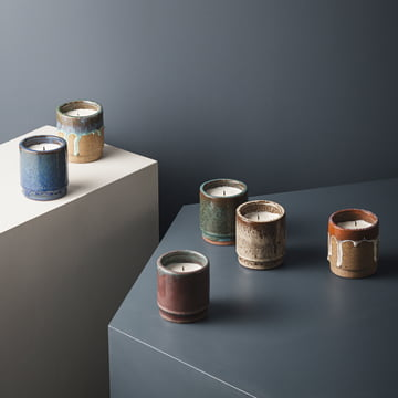 Scented Candle by ferm Living