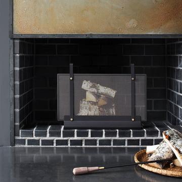 Fireplace Guard by Eldvarm