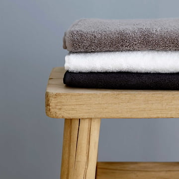 Comfort towels from Södahl