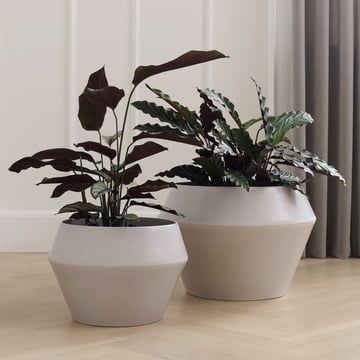 Rimm Flower Pot from by Lassen