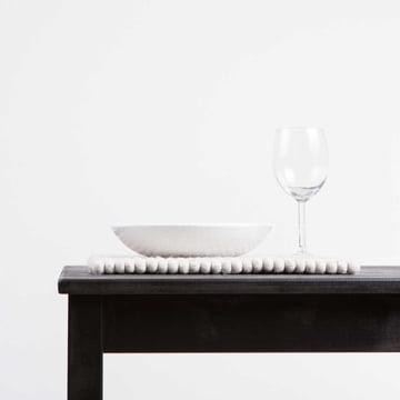 The myfelt - Table Mat 35 x 45 cm, model Bela