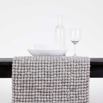 The myfelt - Table Runner 40 x 70 cm in Carl
