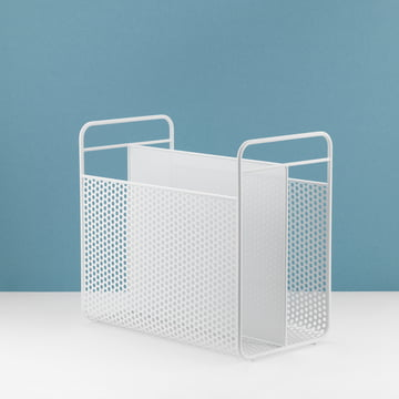 Analog Magazine Holder by Normann Copenhagen