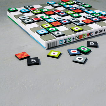 Remember - Sudoku Game, multi-coloured