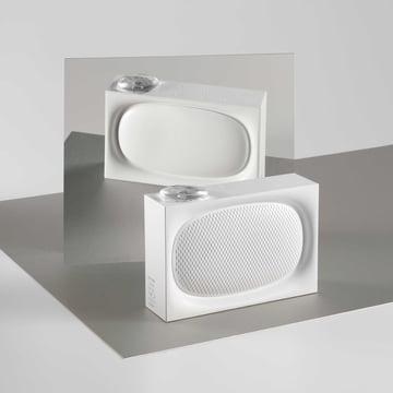 Ona Radio & Bluetooth Speaker by Lexon