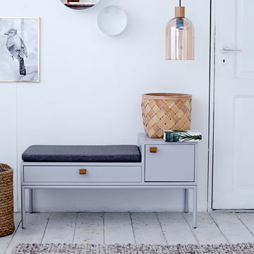Phone Bench by Bloomingville