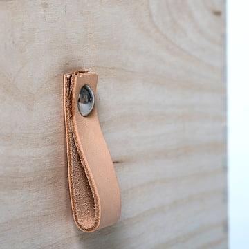 Loop of the Simple Storage Box by Bloomingville