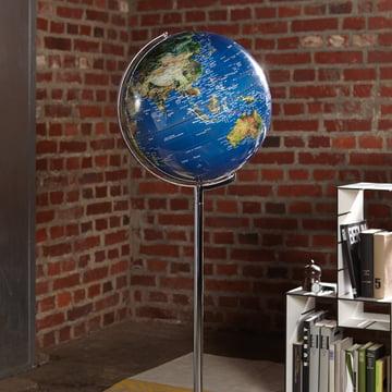 emform - Standing globe Sojus, multicolor