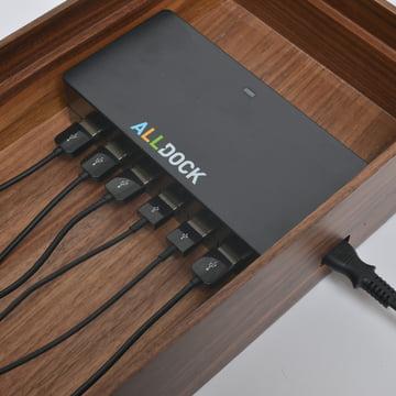 AllDock - AllDock Charging Station Medium
