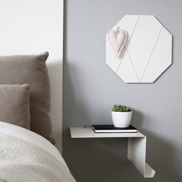 Pinboard and Shelve 02 by Nichba design