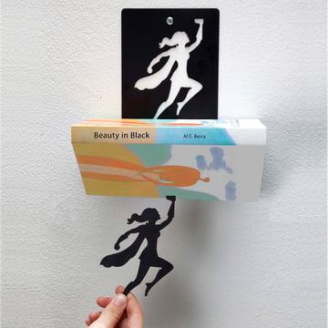 Artori Design - Bookshelf Wondershelf