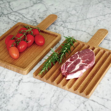 The Auerberg Tray Board and Meat Chopping Board