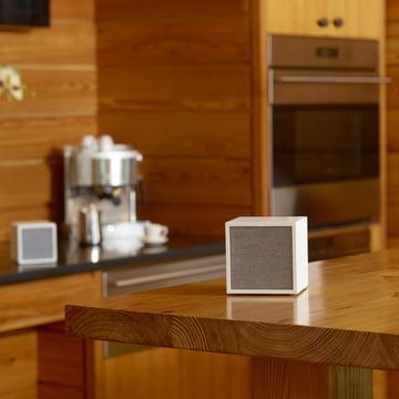 ART Cube Speaker by Tivoli Audio