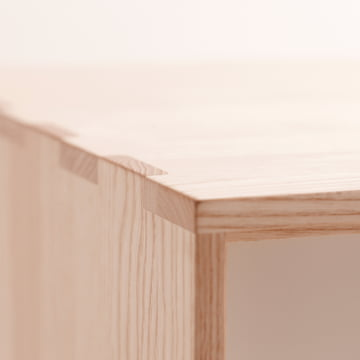 Dowel Joints by Andersen Furniture