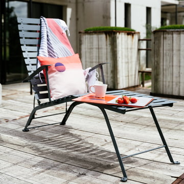 Bistro Lounge Chair by Fermob