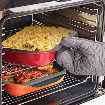 Nest Oven Roast Set (3 pieces) by Joseph Joseph