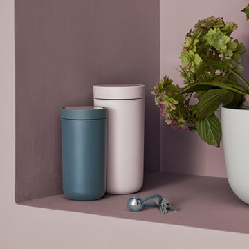 To Go Click (spring 2017) from Stelton with My Keyring