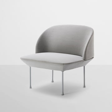 Muuto - Oslo Lounge Chair