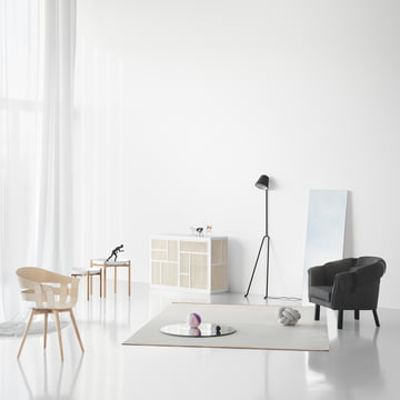 Design House Stockholm - Ram Easy Chair
