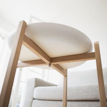 Design House Stockholm - Tablo Side Table