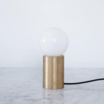 Socket Occasional Table Lamp by Menu