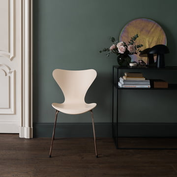 Series 7 Chair - Special Edition 2017 in Nude