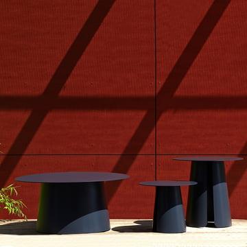 Feel side table by Jan Kurtz