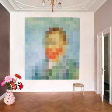 Van Gogh (Pixel) from IXXI