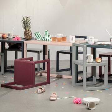 Little Architect Collection by ferm Living