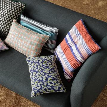 ferm Living - Salon Cushion Collection