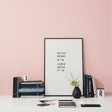 Message Board by Design Letters