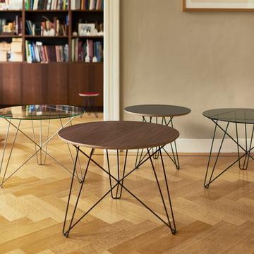 Spectrum - IJhorst coffee table