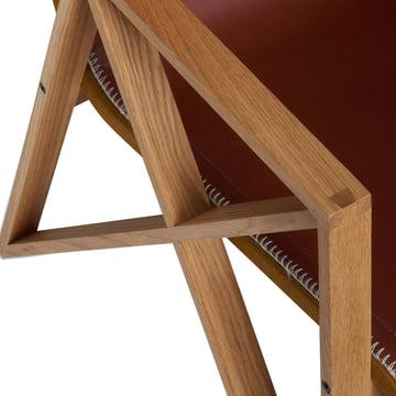 Spectrum - Gerrit Rietveld Armchair for Metz&Co