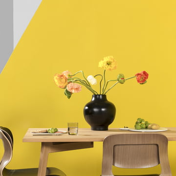 Barro terracotta vase by ames