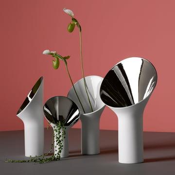 Fondale Vase by Rosenthal