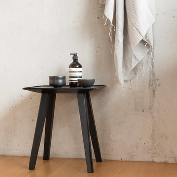 Nini Stool & Side Table by Schönbuch