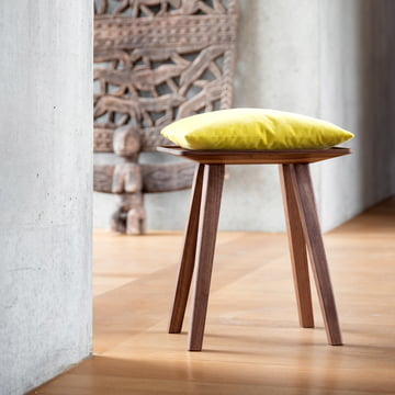 The Nini Stool & Side Table by Schönbuch: