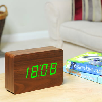 Gingko - Click Clock Brick