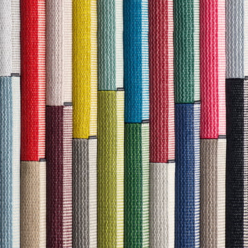 Mono Rug by Lina Rickardsson for Pappelina
