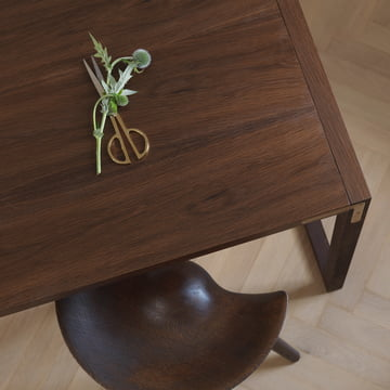 Conekt Dining Table by By Lassen