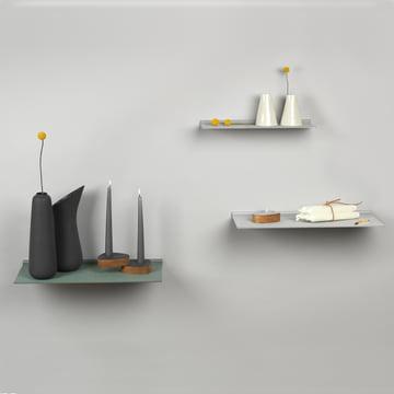 The Slim Shelf by LindDNA