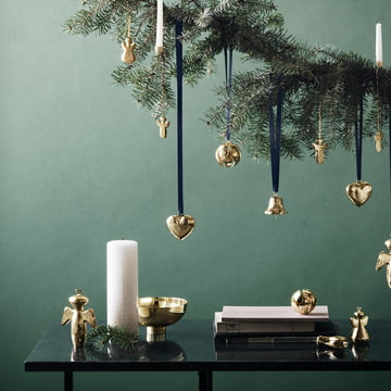 Georg Jensen - Annual Christmas Heart 2017